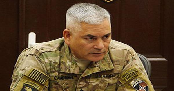 ไอ้กัน ยืดอกรับผิดสังหารปชช.ในอัฟกานิสถาน เตรียมเอาผิดกับผู้มีส่วนรับผิดชอบ