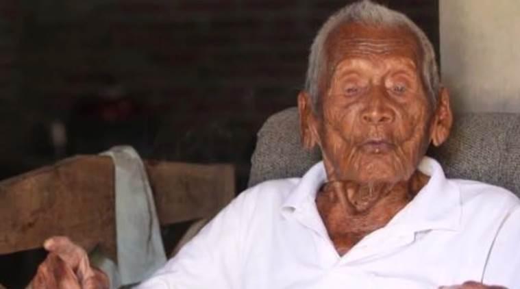 ตะลึง! พบชายอินโดฯอายุมากสุดในโลก อายุถึง 140 กว่าปีเลย