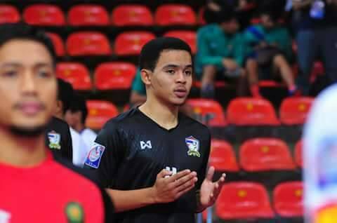 มารู้จัก มูฮัมหมัดอุสมาน มูซา ยอดนักเตะทีมชาติลูกครึ่งไทย-กาน่า เตรียมแจ้งเกิดพุ่งปรี๊ด!!