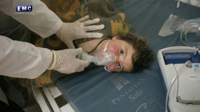 จี 7 ปัดแผนคว่ำบาตรรัสเซีย-ซีเรีย กรณีใช้อาวุธเคมี
